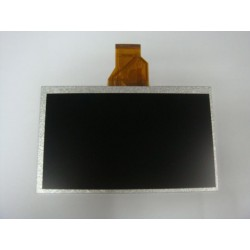 Pantalla LCD para tablet SUNSTECH TAB700 LED DISPLAY