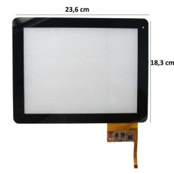 Pantalla tactil para Tablet iJoy X2 DIGITALIZADOR