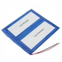 Bateria para tablet 8000 mAh 3.7V Universal
