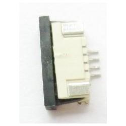 Conector FPC 4 PIN para cable Plano Ribbon FPC