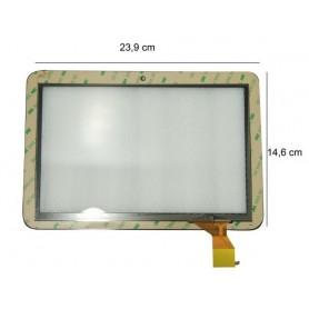 Pantalla tactil tablet Blusens TOUCH 102B