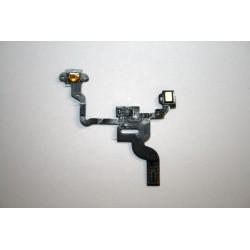 iPhone 4 flex boton on/off y sensor luminosidad 821-1388-A