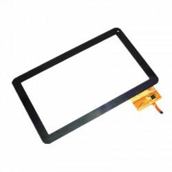 YC0141-101C-B Pantalla tactil QLT1007 digitalizador