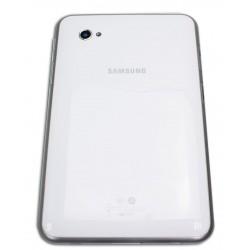 Carcasa original Samsung Galaxy Tab Plus P6210 Blanca