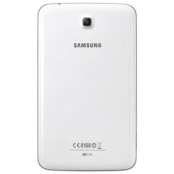 Carcasa original Samsung Galaxy Tab 3 T210 Blanca