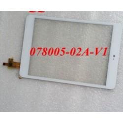 Pantalla tactil Woxter Nimbus 80Q 078005-02A-V1
