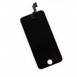 Pantalla Completa IPHONE 5S LCD + TACTIL Ensamablado NEGRA