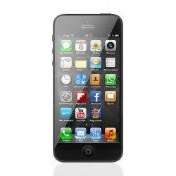 Protector de pantalla iPhone 5 5C cristal flexible