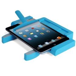 Maquina instalar protector de pantalla tablet