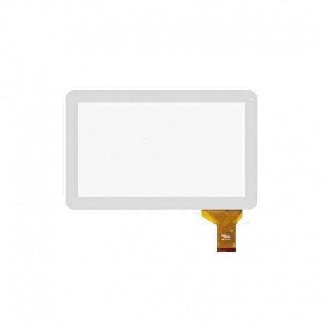 Pantalla tactil para Woxter QX 100 QX101 BLANCA