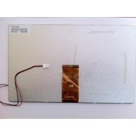 Pantalla LCD Tablet Mio Mundo Tech 10 pulgadas