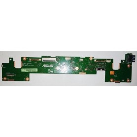 Placa base de teclado TF501T DOCKING REV 3.3 Asus Transformer Pad K00C TF701T TF701