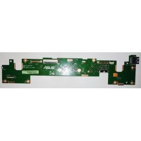 Placa base de teclado TF501T DOCKING REV 3.3 Asus Transformer Pad K00C TF701T TF701
