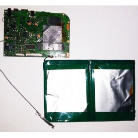 Placa base con Cable de antena y con tornillos AIRIS OnePAD 1100x2
