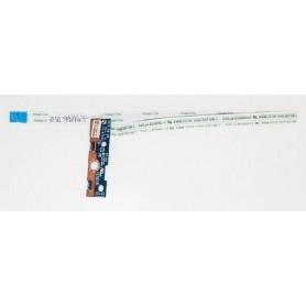 Botones de volumen Acer Iconia A3-A10