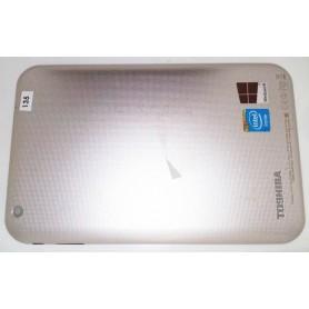 Tapa trasera con marco interno Toshiba Encore WT8-A-102
