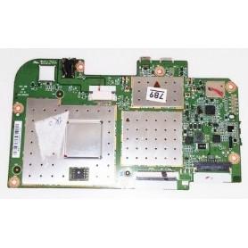 Placa base T8T_MB MP V5.0 con tornillos Toshiba Encore WT8-A-102