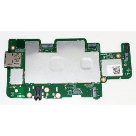 Placa base DA0NKUMB8C0 REV C con tornillos Acer Iconia One 8 B1-810