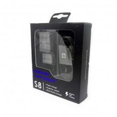 Cargador Samsung S8 EP-TA20CBCQGCH