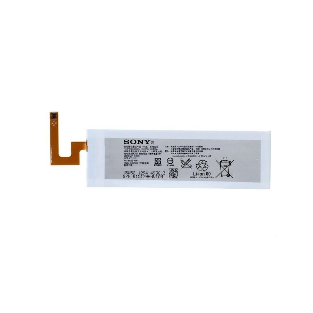 Cable de carga Sony Xperia E Dual Xperia m5 e5603 cargador 1a negro
