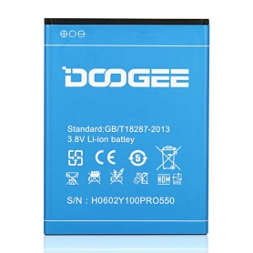 Batería Doogee Valencia 2 Y100 Pro