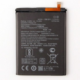 Batería Asus Zenfone 3 Max ZC520TL C11P1611