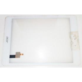 Pantalla tactil Acer Iconia A1-830 con marco