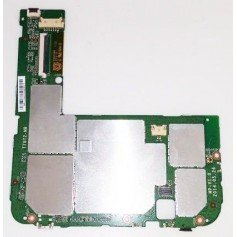Placa base T7GT2-MB con tornillos Toshiba Encore Mini WT7-C