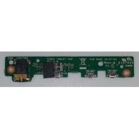 Botones de power y volumen P0JAC2 AUDIO DB REV:2.0 Acer Aspire Switch 10 T77H462