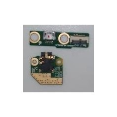 Conector de carga BONSAI10_USB_BOARD_B1.1 y conector de audio BONSAI10_AUDIOJACK_B2 HP Slate 10 HD