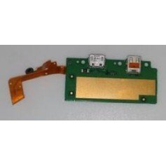 Conector de carga Huawei MediaPad S7-301u