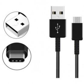 Cable ORIGINAL USB tipo C Samsung S8 con caja