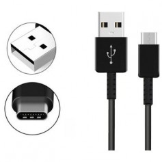 Cable ORIGINAL USB tipo C Samsung S10