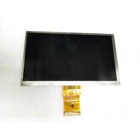 Pantalla LCD Wolder Mitab City Max H-B07015FPC-31