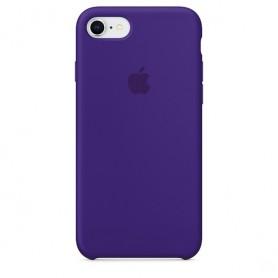 Funda Silicona para iPhone 7 Réplica Calidad Original
