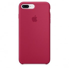 Funda Silicona para iPhone 7 Plus Réplica Calidad Original