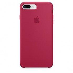 Funda Silicona para iPhone 7 Plus Réplica Calidad Original