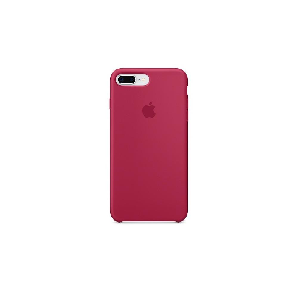 dcd9c9358f1 Funda Silicona para iPhone 7 Plus Réplica Calidad Original