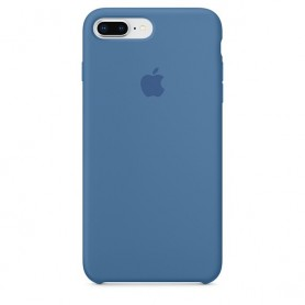 Funda Silicona para iPhone 8 Plus Réplica Original
