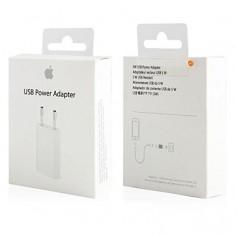 Adaptador USB iPhone Alta calidad con caja