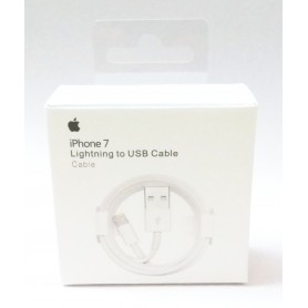 Cable Conector Lightning USB ORIGINAL con caja
