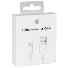 Cable Conector Lightning USB Alta calidad con caja