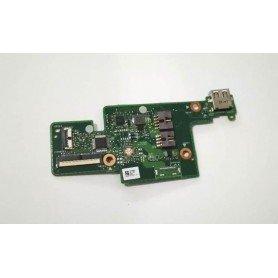 Placa base P0YAY DOCKING BOARD REV 2.0 YA-4A1994V-0 E114139 Acer Aspire Switch 10