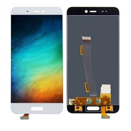 Pantalla completa Xiaomi Mi5S blanco