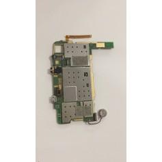 Placa base ALTAY MB H401 con botonera, vibrador y conectores USB y audio Lenovo IdeaTab A3000-F