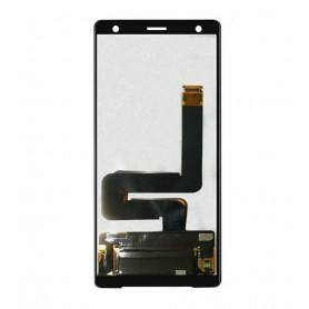 Pantalla completa Sony Xperia XZ2 H8296