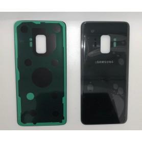Tapa NEGRA Samsung Galaxy S9 SM-G960F