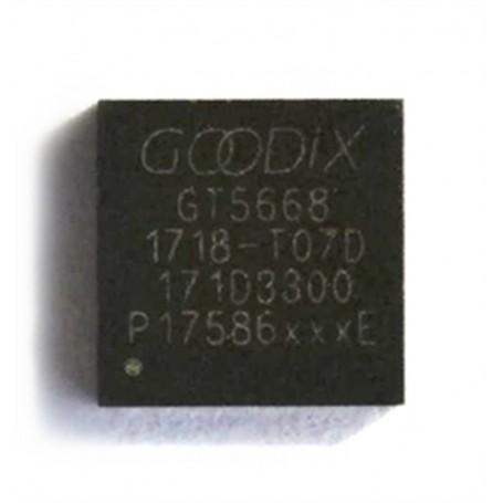 Chip GT5668 GT5668