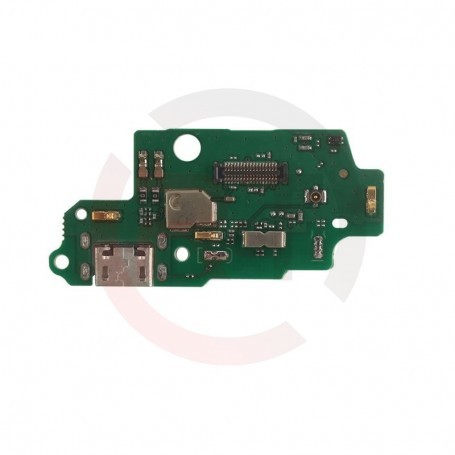 Conector cable flex HUAWEI G8 placa microusb