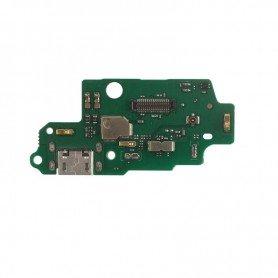 Flex Conector de Carga Huawei G8 placa USB